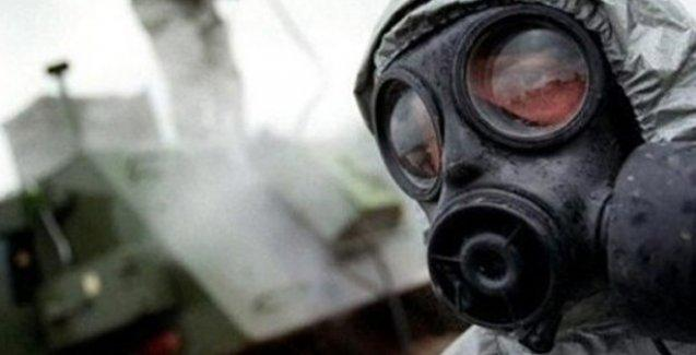 'IŞİD Kürtlere karşı kimyasal silah kullandı'