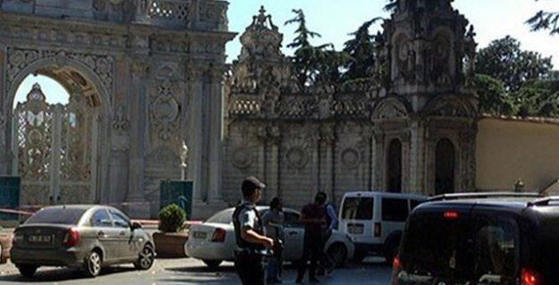 İstanbul Valiliği'nden Dolmabahçe saldırısıyla ilgili açıklama