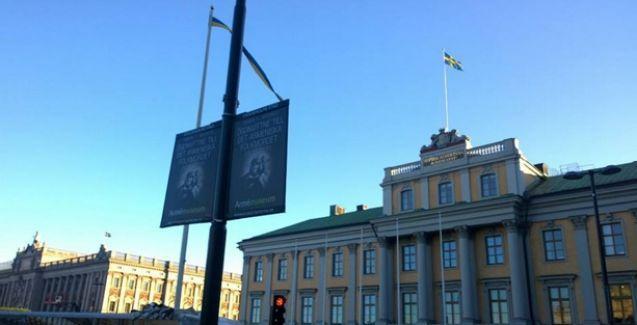 İsveç'te Ermeni Soykırımı sergisi açıldı