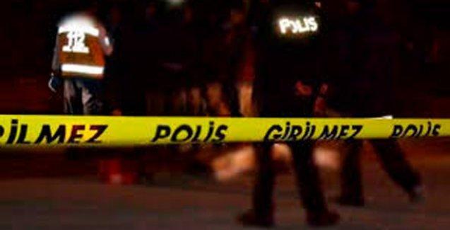 İzmir'de karakol otoparkında peş peşe 2 patlama