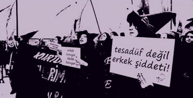 Türkiye'de 10 ayda 346 kadın katledildi