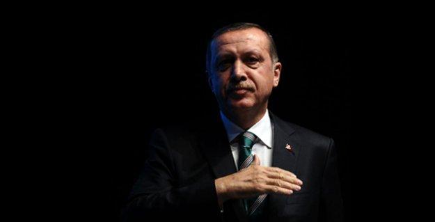 Erdoğan 'savaş kararı'nı nasıl aldığını Twitter'dan yazdı: Emri Hak'tan aldım