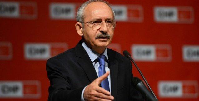 CHP: AKP, 'beyaz Toros'la şantaj yapıyor