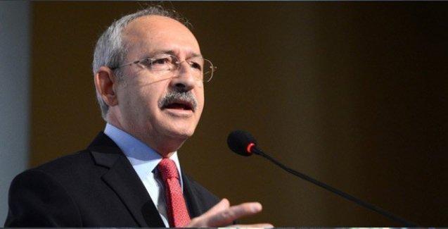 Kılıçdaroğlu'ndan kayyum tepkisi: Erdoğan kişisel düşmanlık içinde