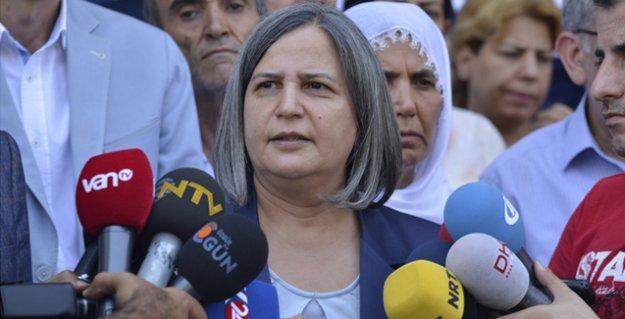 Kışanak'tan Diyarbakır Valiliği'nin 'çöp kutularını toplatma' kararına ilişkin açıklama