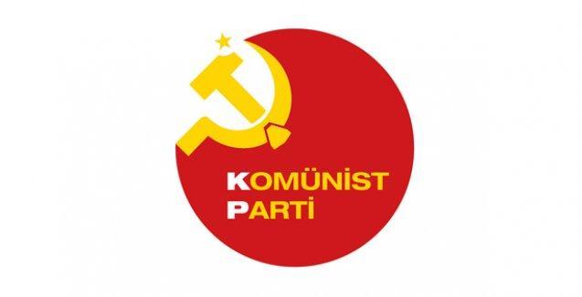 Komünist Parti'den seçim açıklaması