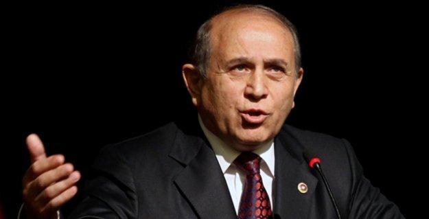 Kuzu'ya göre Yarbay Alkan 'Erdoğan'a sataştı', soruşturma açılmalı