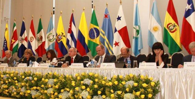 Latin Amerika Parlamentosu'ndan Ermeni Soykırımı kararı