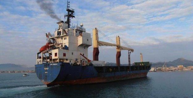 Libya: Türk gemileri teröristlere uçaksavar ve mühimmat taşıyor
