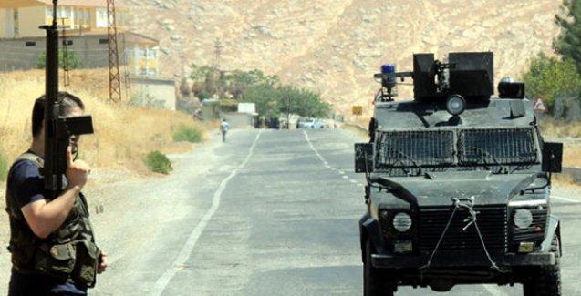 Lice'de çatışma: 4 asker 2 sivil yaralı