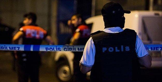 Mahmutbey Gişeleri'nde polise silahlı saldırı