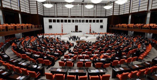 Meclis 3 Eylül'de toplanıyor
