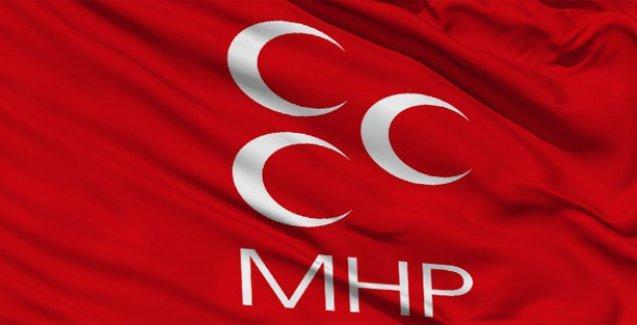 MHP İzmir'de toplu istifa