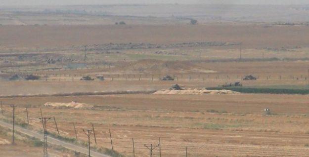 MİT'in kontrolündeki tugaylar Suriye'ye girdi iddiası