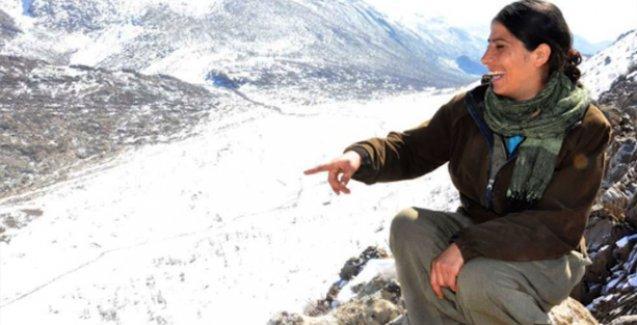 Muş Valiliği, öldürülmüş, çıplak haldeki PKK'li kadın fotoğrafının gerçek olduğunu doğruladı
