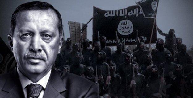 New York Times:  Erdoğan, IŞİD'in yok edilmesine engel çıkardı