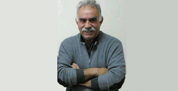 Öcalan'a 'Barış Ödülü' ve Palermo'nun 'Onursal Vatandaşlığı' verildi