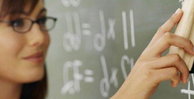 37 bin öğretmen kadrosunun branş dağılımı açıklandı