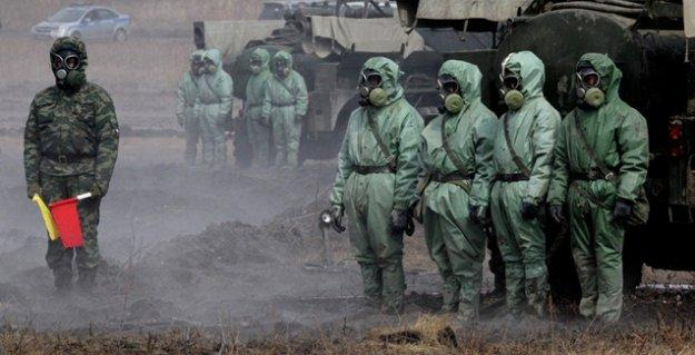OPCW sözcüsü: IŞİD, kimyasal silah üretmiş olabilir