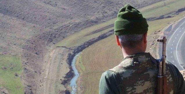 Operasyon baskısını kabul etmeyen 71 korucu istifa etti