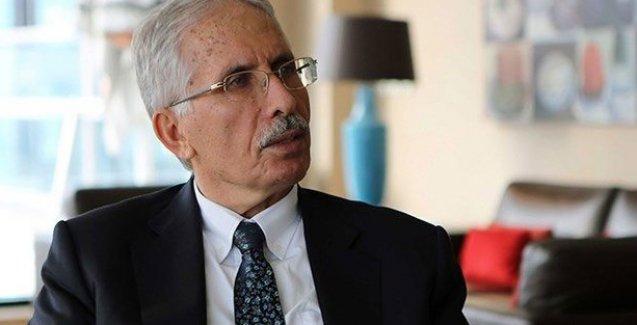 Özer Sencar: HDP Türkiye'nin 3. partisi olabilir