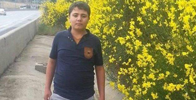 Polis Kızıltepe'de aracı taradı, 16 yaşındaki bir çocuğu öldürdü