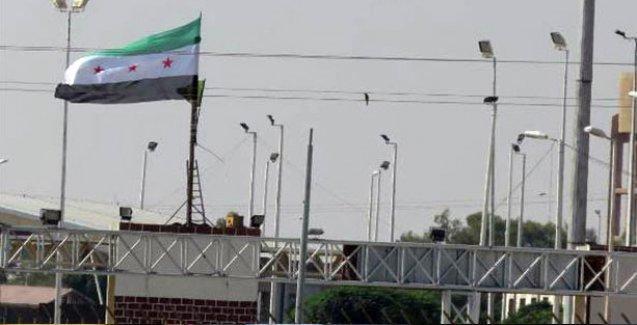 PYD'nin IŞİD'den aldığı Tel Abyad'dan çekildiği iddiası yalanlandı
