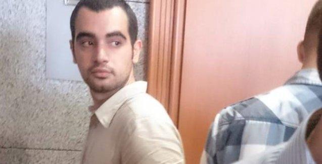Savaş dilini eleştiren tweet atan HDP'li gence tutuklama kararı