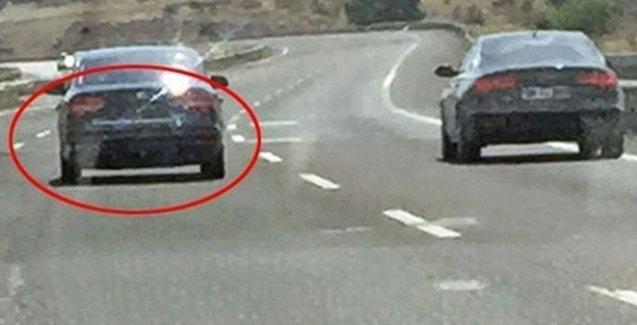 Silahlı saldırıya uğrayan Alevi başkanlara plakasız araçla takip!