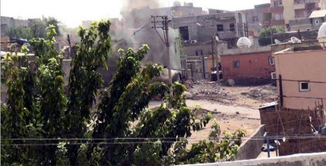 Silopi'de 1 polis hayatını kaybetti