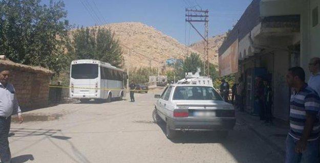 Silvan'da patlama: 13 yaşında bir çocuk yaşamını yitirdi