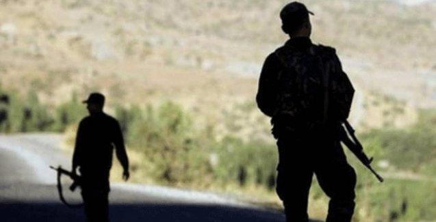 Şırnak'ta askeri üs bölgesine saldırı: 1 ölü