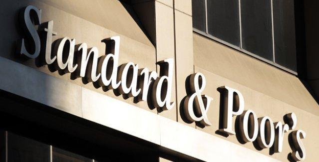 S&P: Türkiye'nin notu düşebilir
