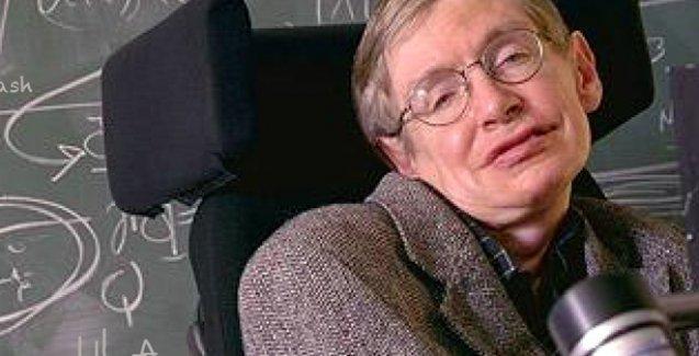 Stephen Hawking'ten yeni teori: Kara delikte pes etmeyin, çıkış yolu var!
