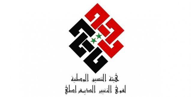 Suriye muhalefeti Türkiye'yi uyardı