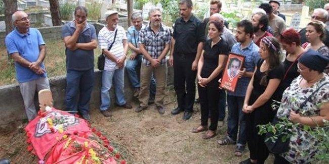 Suruç katliamında hayatını kaybeden Mert Cömert toprağa verildi