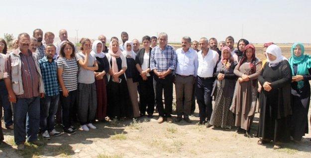 Suruç'ta aileler 10 gündür çocuklarının cenazesini bekliyor