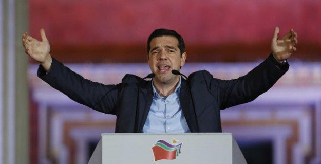Syriza, borç altında ezilen yoksulların borçlarını silmeye hazırlanıyor