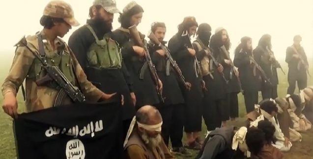 Taliban, IŞİD şiddetini kınadı
