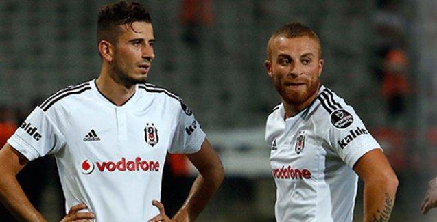 Trabzonspor Beşiktaş'ı İstanbul'da yıktı