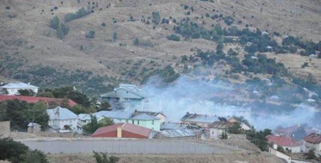 Urfa ve Dersim'de polise saldırı: Üç polis hayatını kaybetti