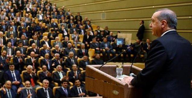 Vanlı muhtarlardan Erdoğan'a: Muhbirlik yapmayacağız