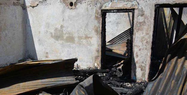 Varto'da patlama: 2 kişi hayatını kaybetti
