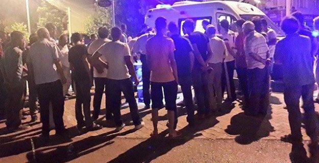 'Vatanseverlerin' linç kültürü askeri de 'vurdu': Konya'da PKK'li diye üsteğmeni dövdüler