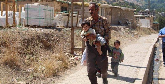 Yine ve yeniden zorunlu göç: Şemdinli'den 13 bin kişi göç etti