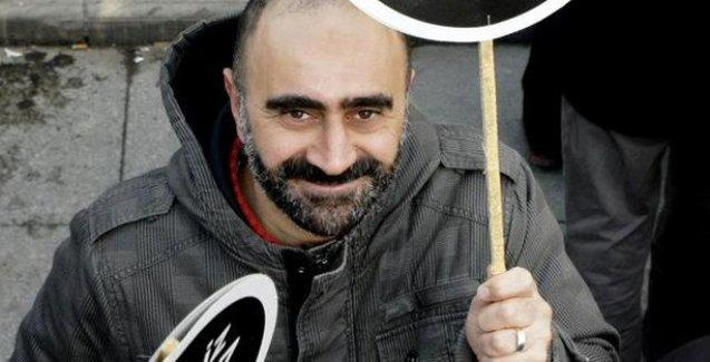 Yönetmen Çayan Demirel taburcu oldu