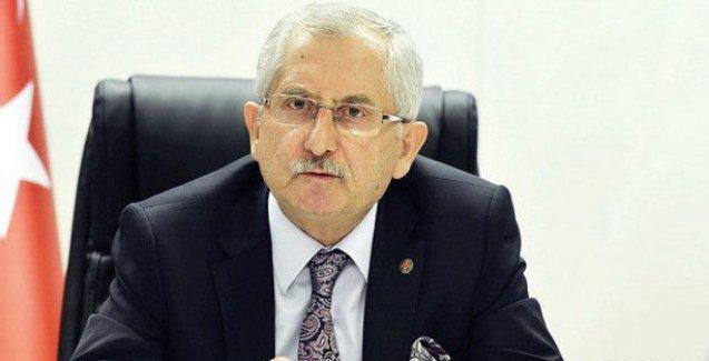 YSK Başkanı Sadi Güven: 90 günden kısa sürede seçim yapabiliriz