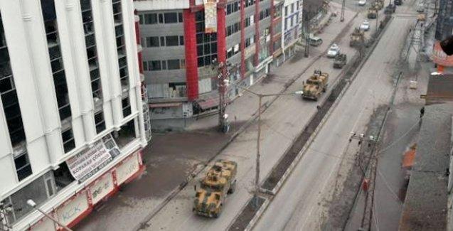 HDP'den Hakkari uyarısı: İnternet günlerdir neden kesik?