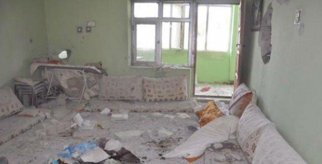 Yüksekova halkı anlatıyor: Panzerler rastgele evlerimizi taradı