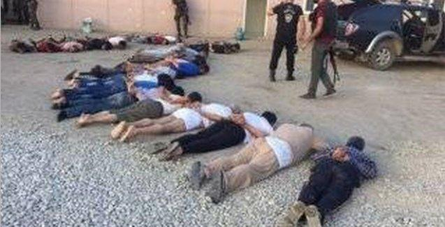 Yüksekova'daki şantiye işkencecisi polisin vukuatları saymakla bitmiyor